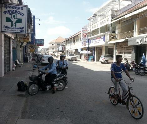 2014.10.03 - [KH] Battambang (1)